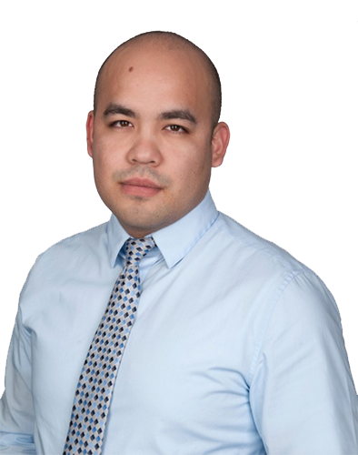 Steven Bautista - Fast Notary Service