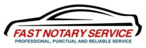 Fast Notary Service