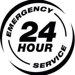 Fast Service 24 Hours a Day